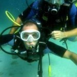 Scuba Diving in the Warm Waters of Costa Rica