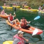 Kayaking and Biking Combo Tour