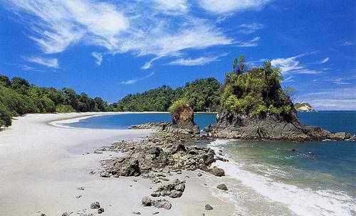 The Manuel Antonio National Park: Small in Size, Big on Biodiversity