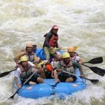 River and Sea Kayaking: Paddle Your Way Through Costa Rica