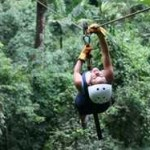 Zip Line Tours in Costa Rica