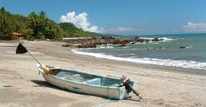 The Beach Towns of the Southern Nicoya Peninsula