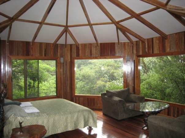 First of all you should be aware that most of the units arenu0027t u201ctree housesu201d like you might imagine. They are on the ground among the trees ... & Hidden Canopy Tree houses Boutique Hotel