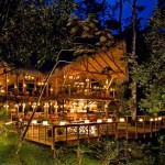 Eco-Lodges in the Caribbean