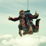 Costa Rica Tropical Skydiving