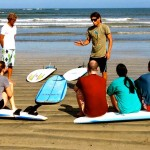 Learn Improve Surf Company