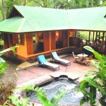 Geckoes Lodge