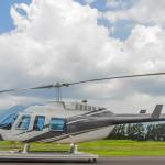 HeliJet Aviation S.A. Day Tours