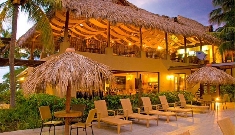 The Flamingo Beach Resort Nestled On This Is Renowned As One Of Most Eco Friendly Beaches Northwest Coast Costa Rica