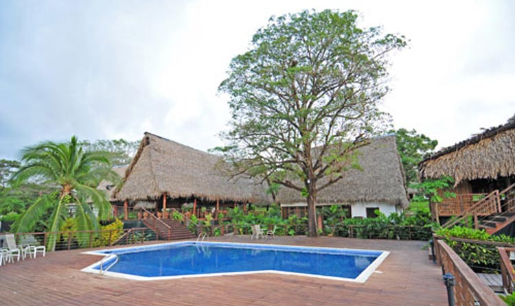 Located On The Northern Pacific Coast Of Costa Rica In Playa Carrillo Guanacaste Guanamar Hotel Is Marked As A 3 Star Family