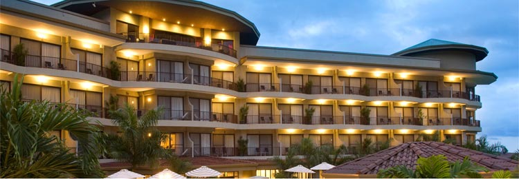 Hotel Royal Corin Is A Great Place For Those Who Are Seeking To Spend Comfortable Stay With Luxurious Facilities In Costa Rica