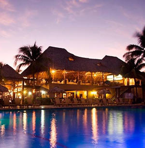 The Flamingo Beach Resort And Spa Is Situated In Province Of Guancaste On Northwest Pacific Coast Costa Rica People Who Are Seeking A Place For